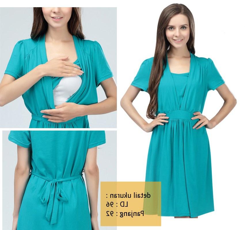 Bentuk Baju Lebaran Ibu Menyusui Drdp Baju Ibu Menyusui Import Bahan Berkualitas Ibuhamil