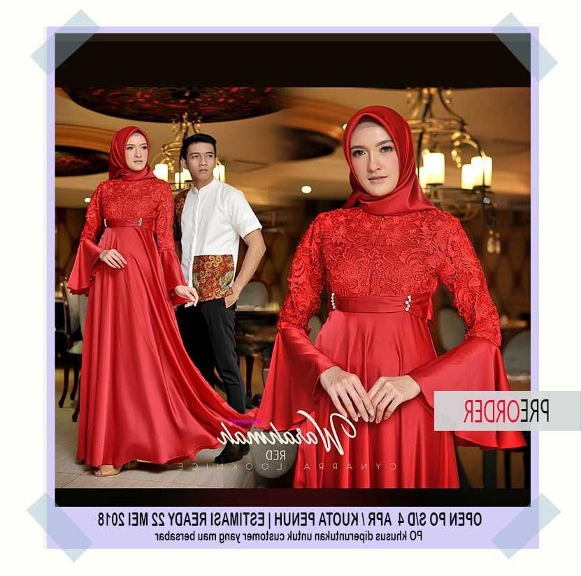 Bentuk Baju Lebaran Kapel 9ddf Terbaru Wa 60 888 06 Jual Gamis Couple Untuk