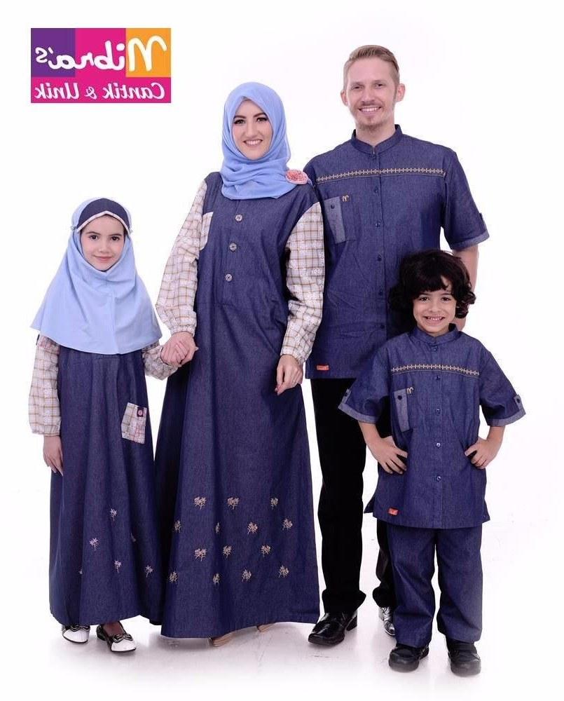 Bentuk Baju Lebaran Kapel E6d5 Jual Beli Grosir Baju Couple Muslim Murah Nibras Sarkel