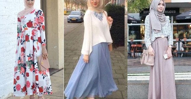 Bentuk Baju Lebaran Model Sekarang Jxdu Baju Lebaran Model Terbaru Untuk Remaja Muslimah 2019