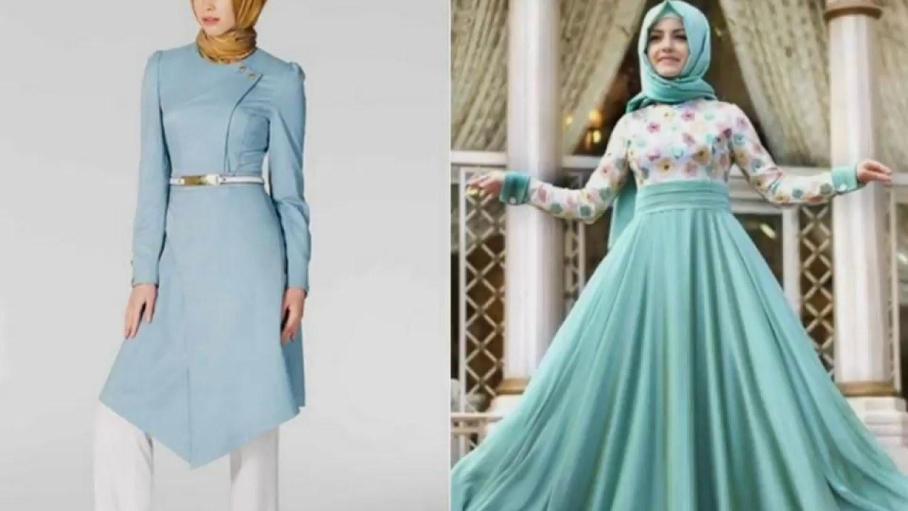 Bentuk Baju Lebaran Simpel Elegan Drdp Baju Lebaran Gamis Remaja Modern Elegan 2018