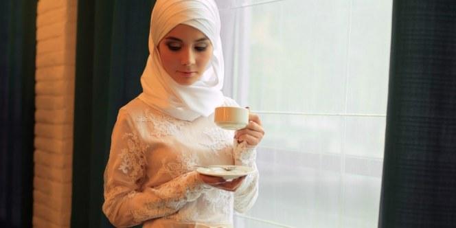 Bentuk Baju Lebaran Simpel Elegan Mndw Tips Padukan Kesan Simpel Elegan Untuk Lebaran