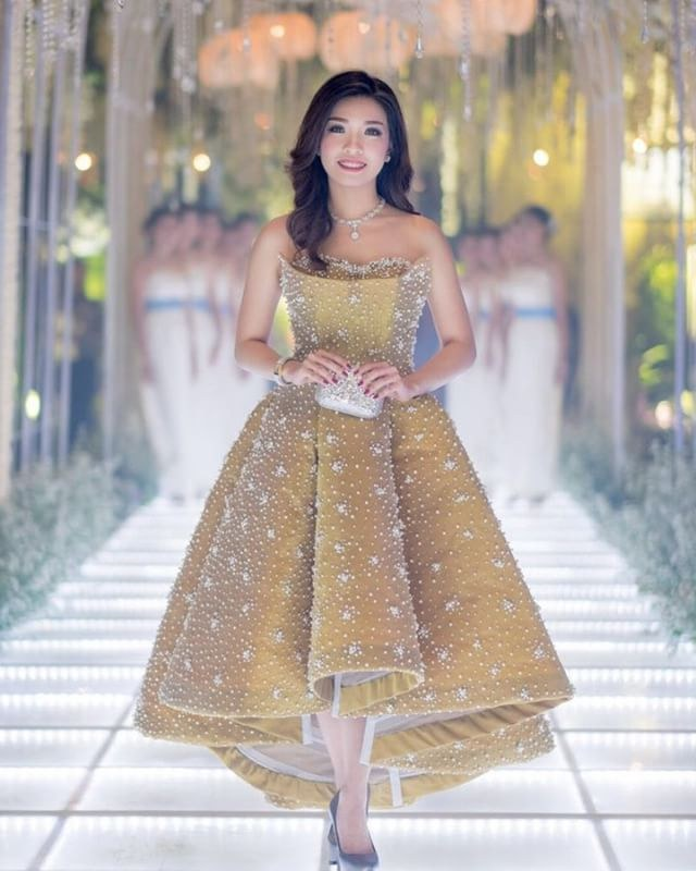 Bentuk Baju Lebaran Simpel Elegan Thdr 8 Inspirasi Baju Bukan Kebaya Untuk Lamaran Simpel Plus
