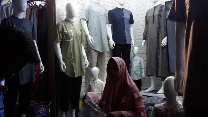 Bentuk Baju Lebaran Tanah Abang Wddj Tren Baju Lebaran Koko Pakistan Paling Laris Yang Mau