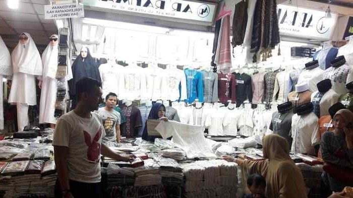 Bentuk Baju Lebaran Tanah Abang Y7du Tak Hanya Pasar Tanah Abang Ini 7 Tempat Belanja Baju