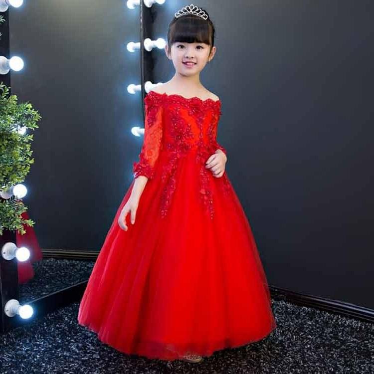 Bentuk Baju Lebaran Untuk Anak Usia 13 Tahun Irdz 30 Model Kebaya Anak Perempuan Modern Sekolah Sd