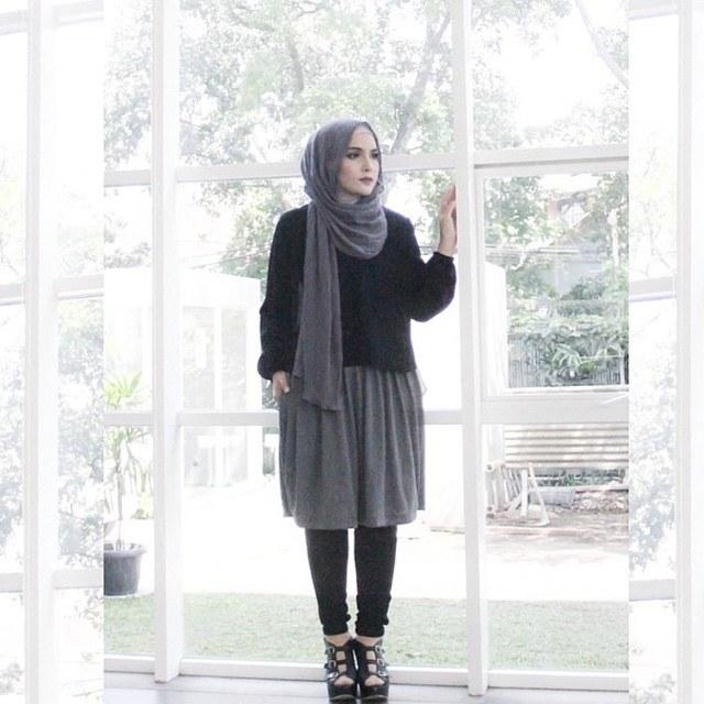 Bentuk Baju Lebaran Untuk Anak Usia 13 Tahun Xtd6 30 Model Gamis Remaja Umur 15 Tahun Fashion Modern Dan