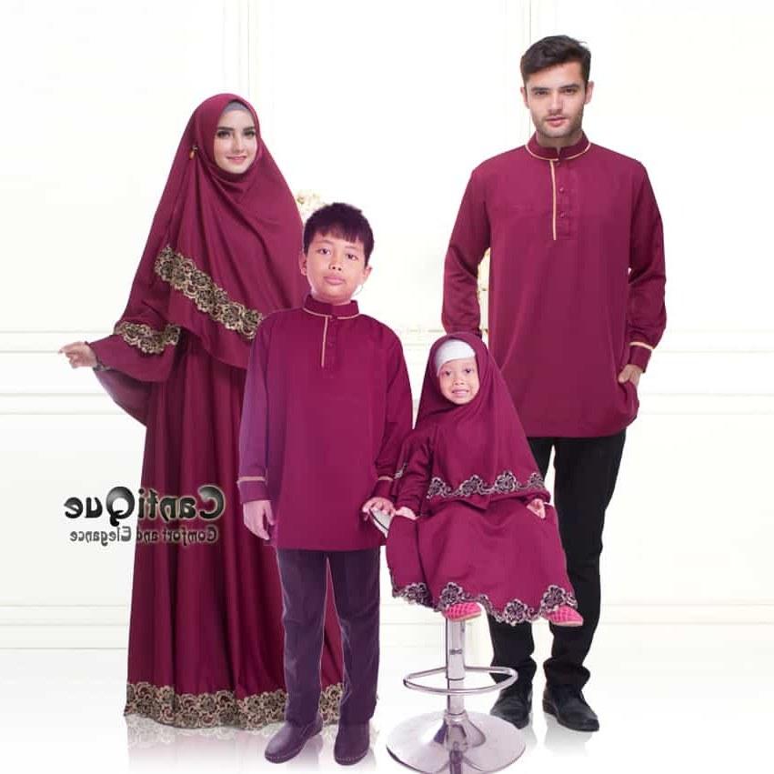 Bentuk Baju Lebaran Untuk Ibu S1du Jual Baju Lebaran Couple