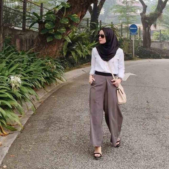 Bentuk Fashion Baju Lebaran Ipdd 14 Tren Fashion Lebaran 2020 Yang Kekinian Untuk Wanita