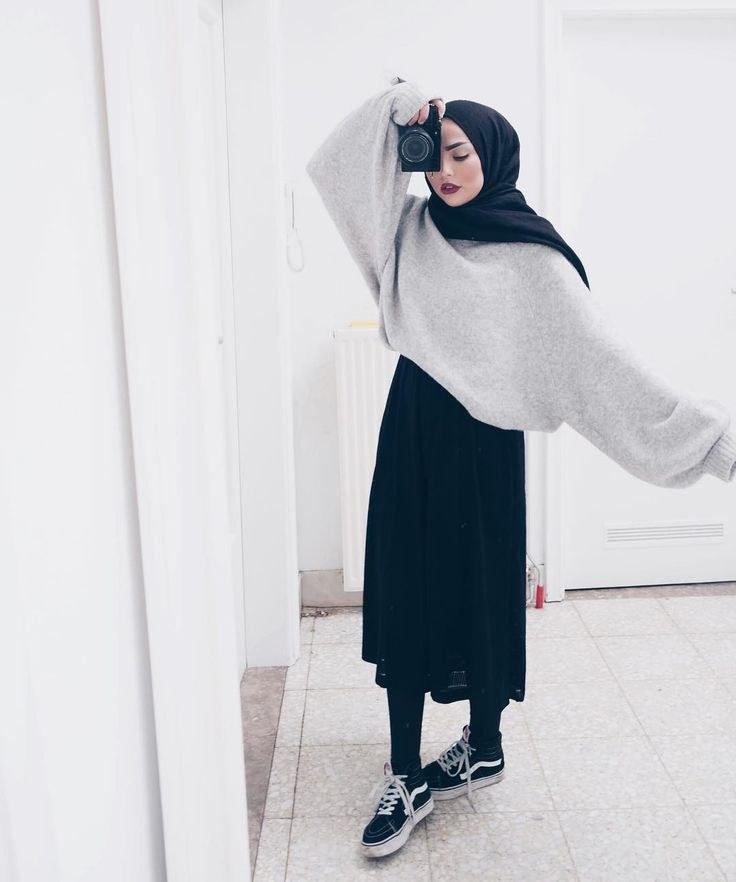 Bentuk Fashion Muslim Korea Budm 214 Best Muslimah Street Fashion ☪ Images On Pinterest