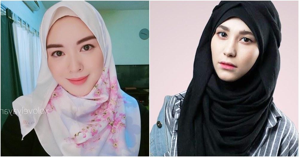 Bentuk Fashion Muslim Korea Drdp Korea Hijab Cantik Gallery islami Terbaru