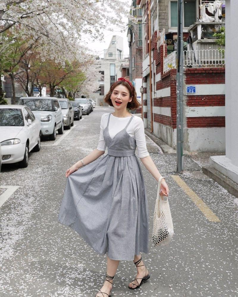 Bentuk Fashion Muslim Korea Ffdn K Daily Dahong Mt 2018 Style with Images