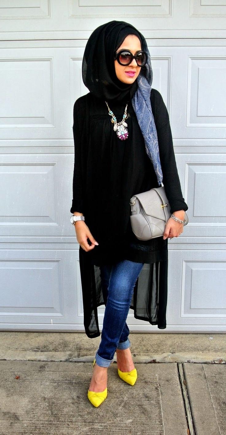 Bentuk Fashion Muslimah Modern 3ldq 168 Best Images About Hijab Fashion On Pinterest
