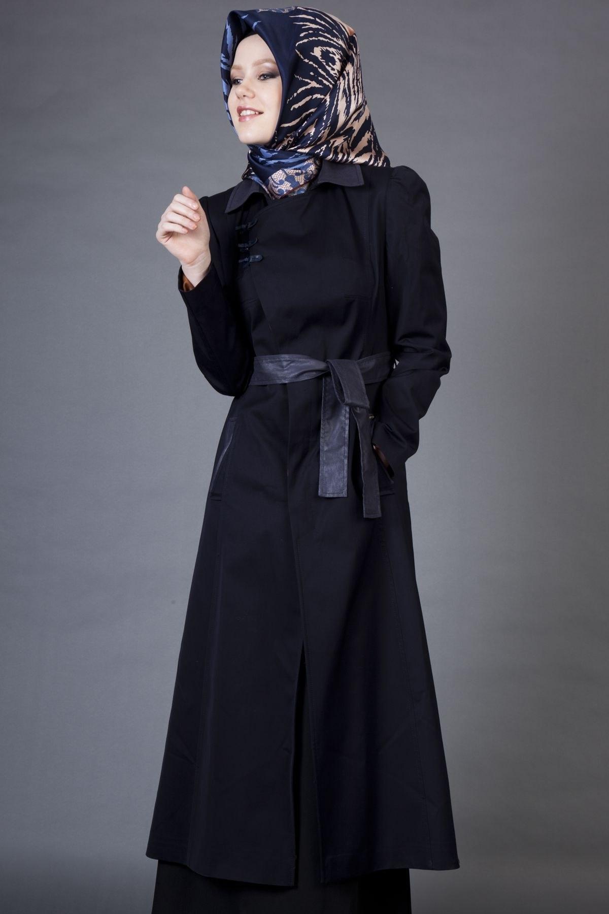 Bentuk Fashion Muslimah Modern Drdp Rainy Day