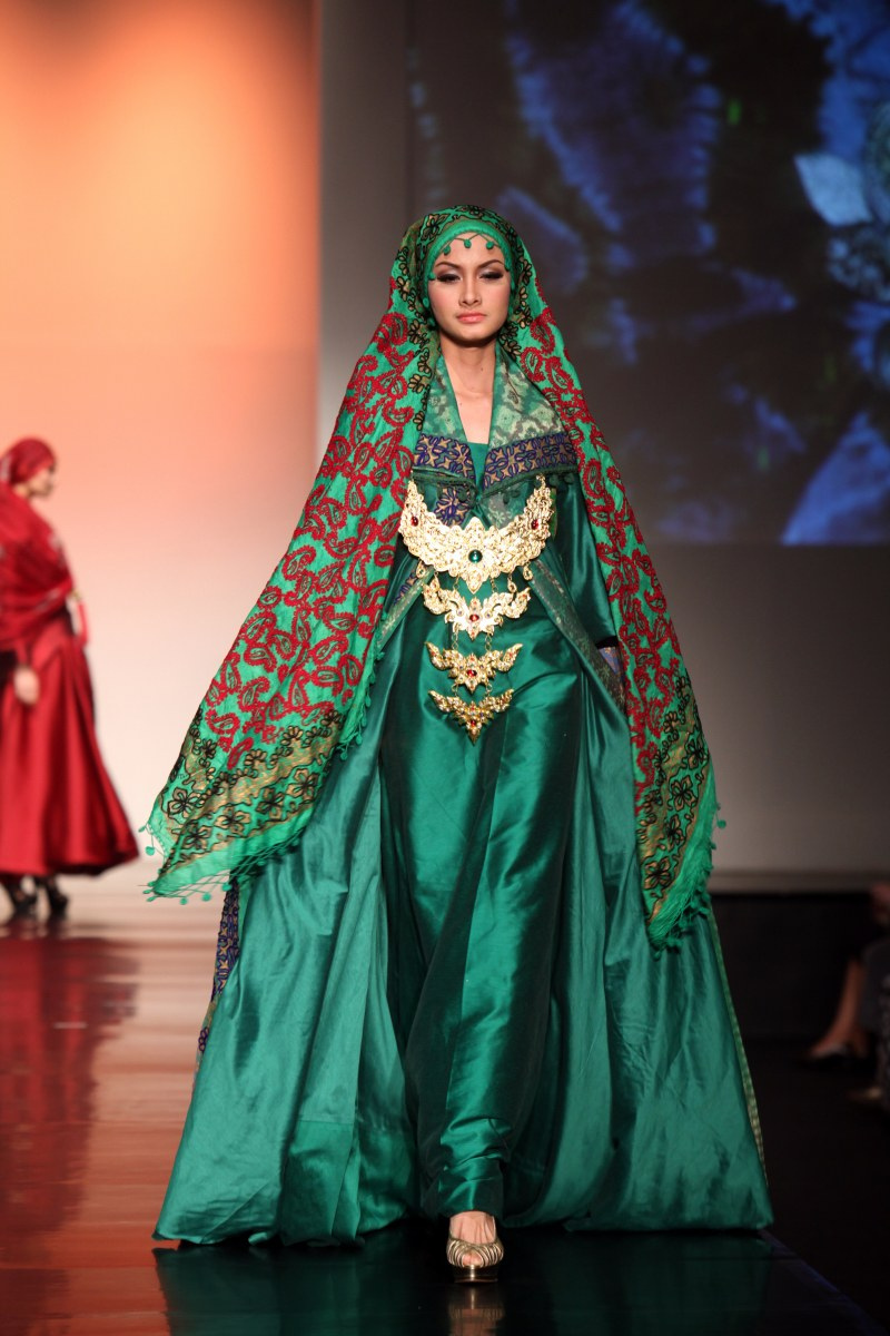 Bentuk Fashion Muslimah Modern O2d5 Modern Hijab Fashion Styles for 2015 Hijabiworld