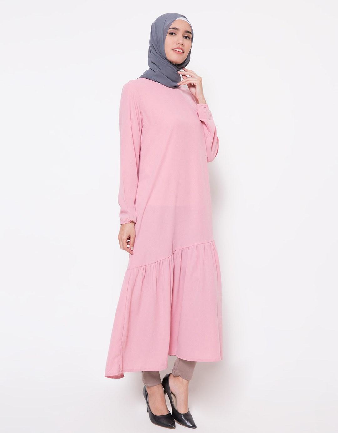 Bentuk Harga Baju Lebaran 9fdy Baju Lebaran Untuk orang Tua Gambar islami