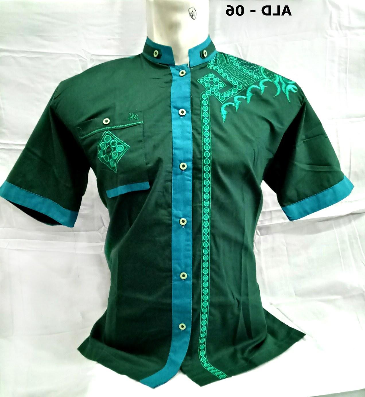 Bentuk Harga Baju Lebaran Thdr Model Baju Koko Lebaran 2018 Terbaru Dan Harganya Murah
