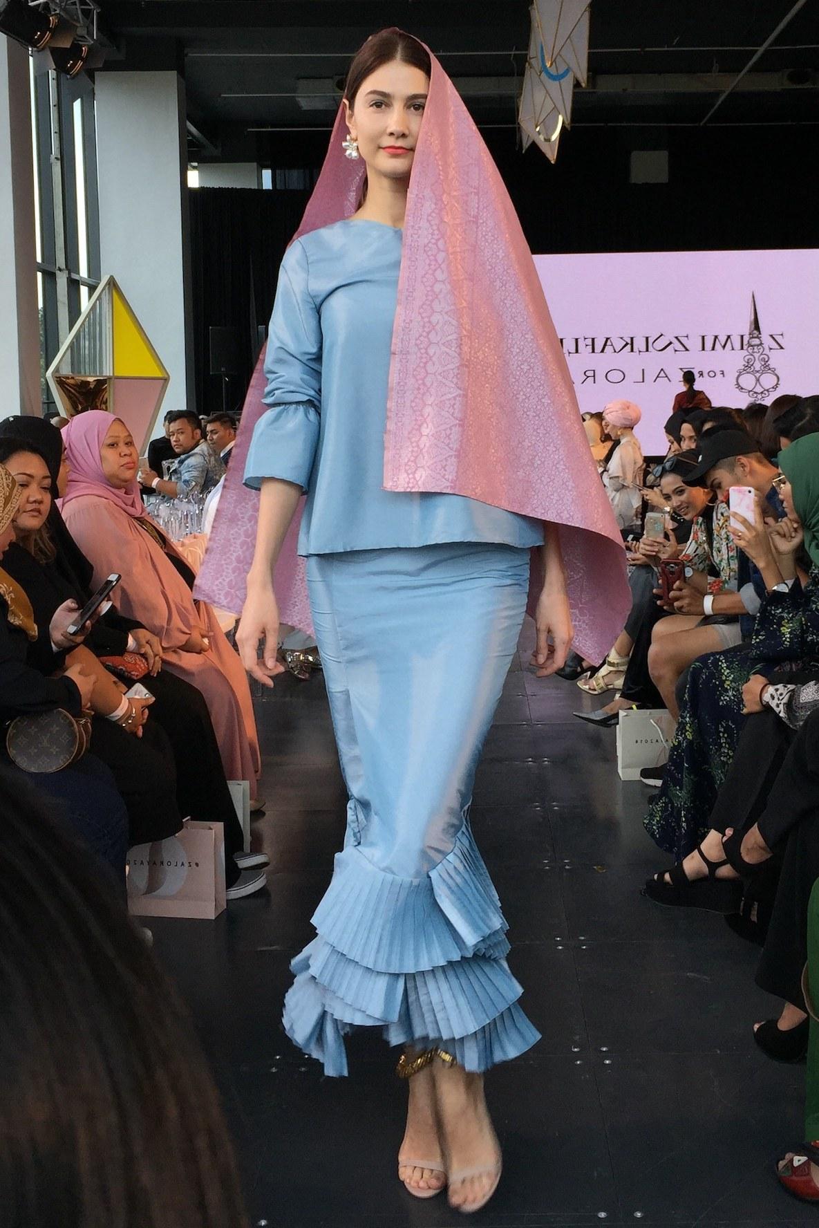 Bentuk Ide Baju Lebaran H9d9 17 Ide Baju Muslim Ini Akan Buat Lebaran Kamu Makin Keren