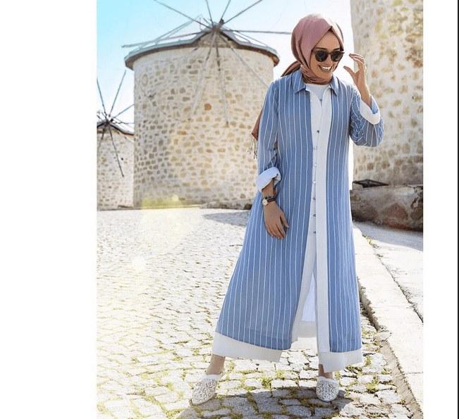 Bentuk Ide Baju Lebaran Q0d4 10 Ide Baju Lebaran Paling Hits Cocok Untuk Wanita