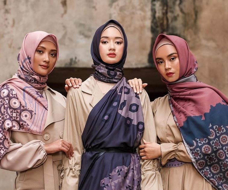 Bentuk Ide Baju Lebaran Tqd3 10 Ide Baju Lebaran Paling Hits Cocok Untuk Wanita
