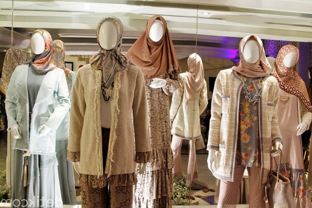 Bentuk Koleksi Baju Lebaran 2019 D0dg Ivan Gunawan Rilis Koleksi Baju Lebaran 2019 Terinspirasi