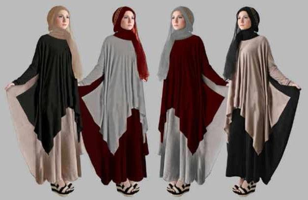 Bentuk Koleksi Baju Lebaran 3id6 Koleksi Baju Muslim Lebaran Terbaru 2013 Sajian Berita