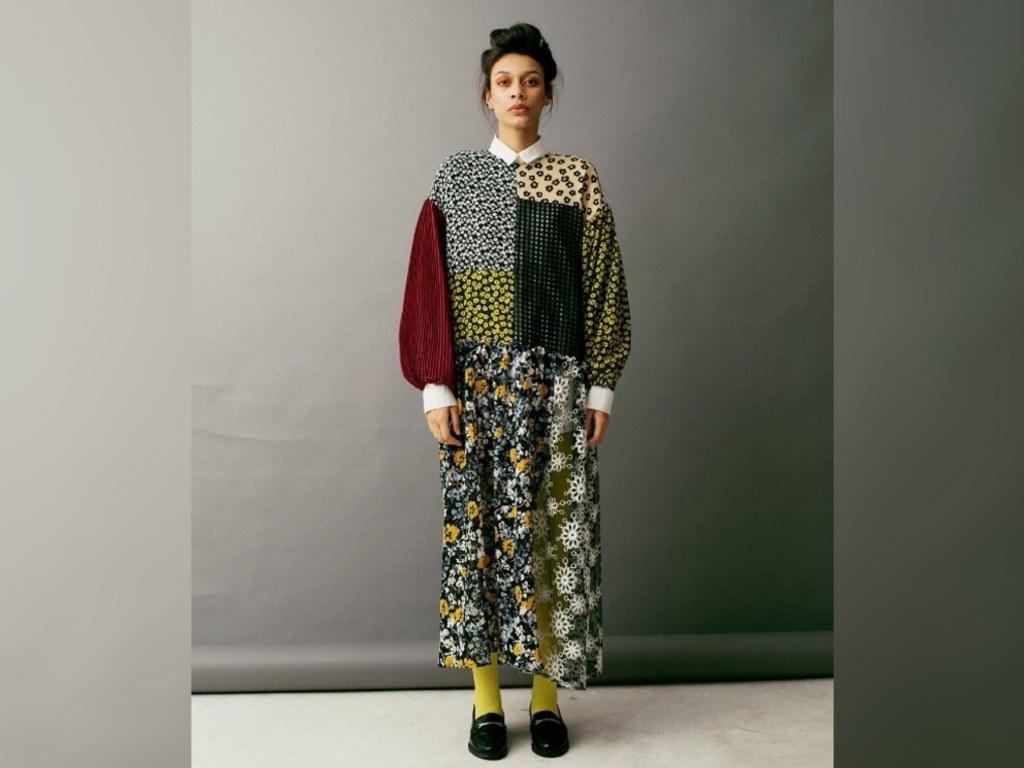 Bentuk Koleksi Baju Lebaran 87dx Koleksi Baju Lebaran Terbaru Desainer Lokal Ternama