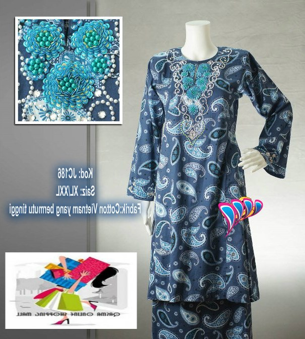 Bentuk Koleksi Baju Lebaran Irdz Qasma Shoppe Koleksi Baju Kurung Untuk Lebaran Kini Tiba