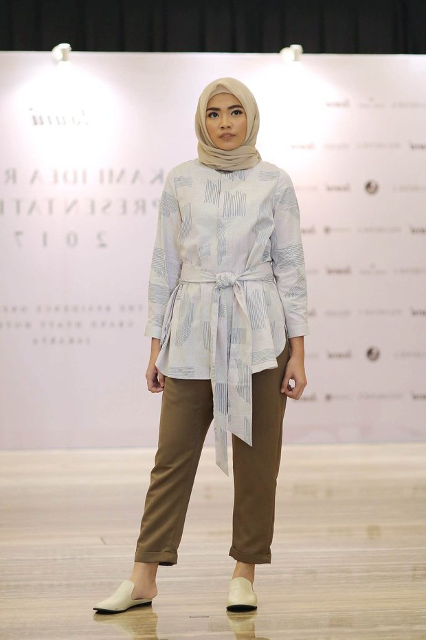 Bentuk Koleksi Baju Lebaran Q0d4 Kami Idea Hadirkan Koleksi Baju Lebaran Terinspirasi