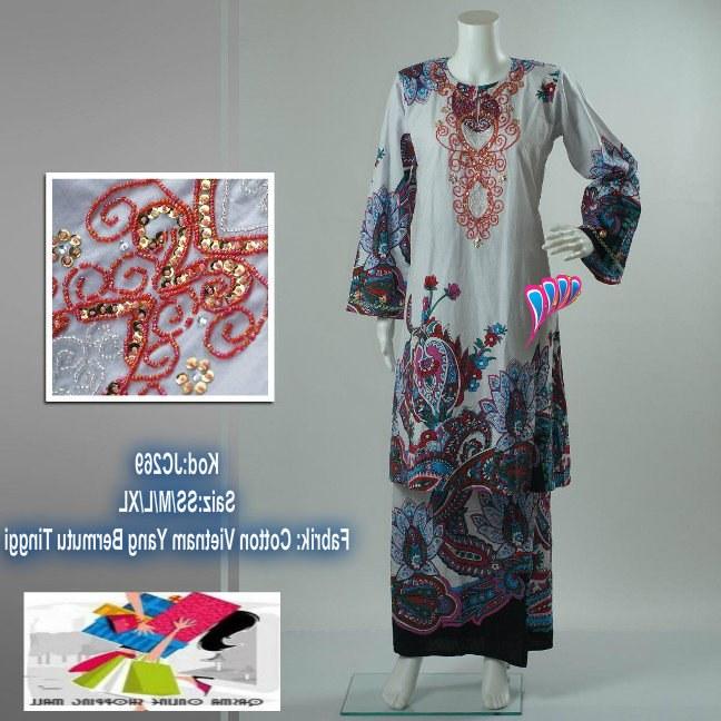 Bentuk Koleksi Baju Lebaran Tqd3 Qasma Shoppe Koleksi Baju Kurung Untuk Lebaran Kini Tiba