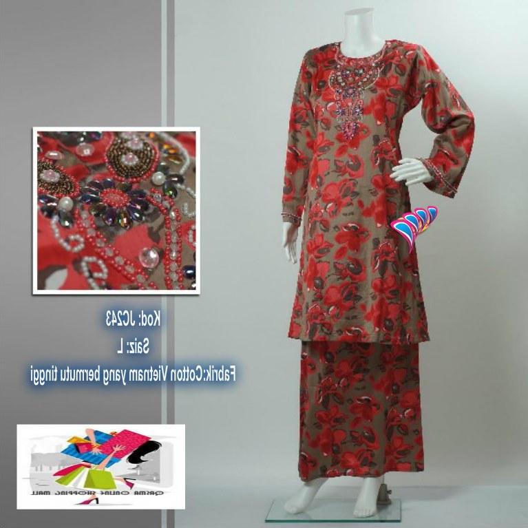 Bentuk Koleksi Baju Lebaran Wddj Qasma Shoppe Koleksi Baju Kurung Untuk Lebaran Kini Tiba