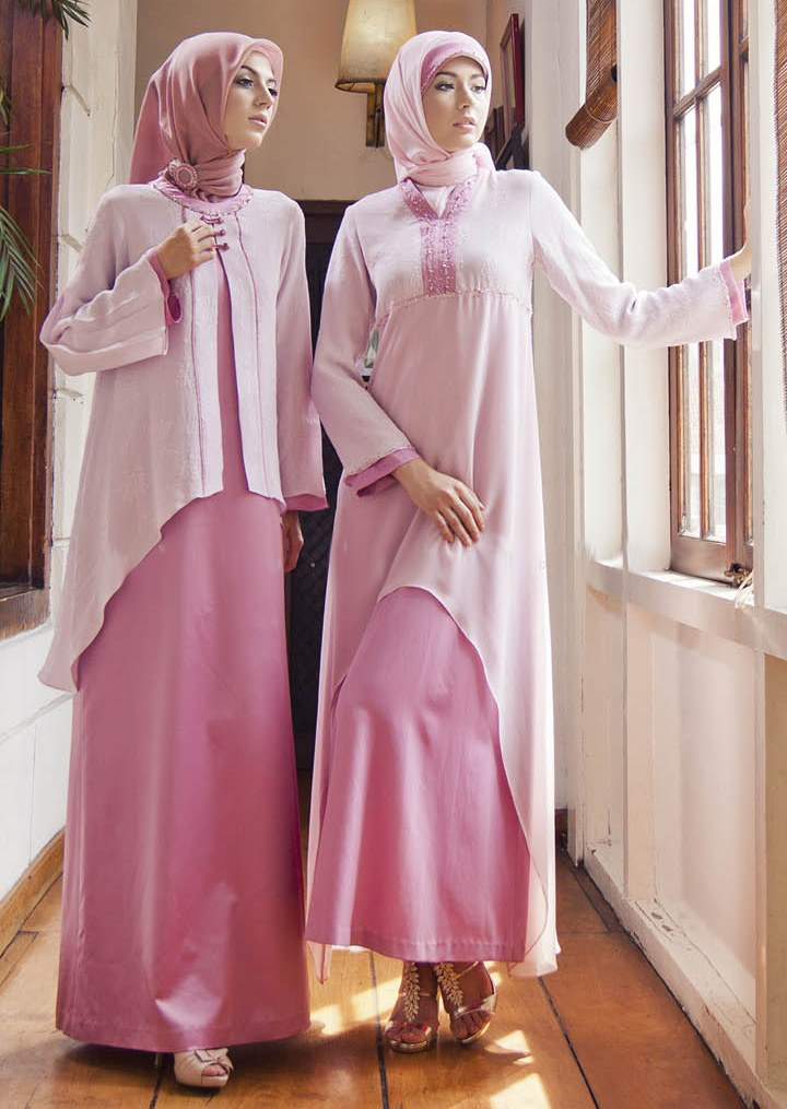 Bentuk Model Baju Lebaran atas Bawah J7do 4 Tips Penting Dalam Memilih Busana Pesta Muslimah • Info