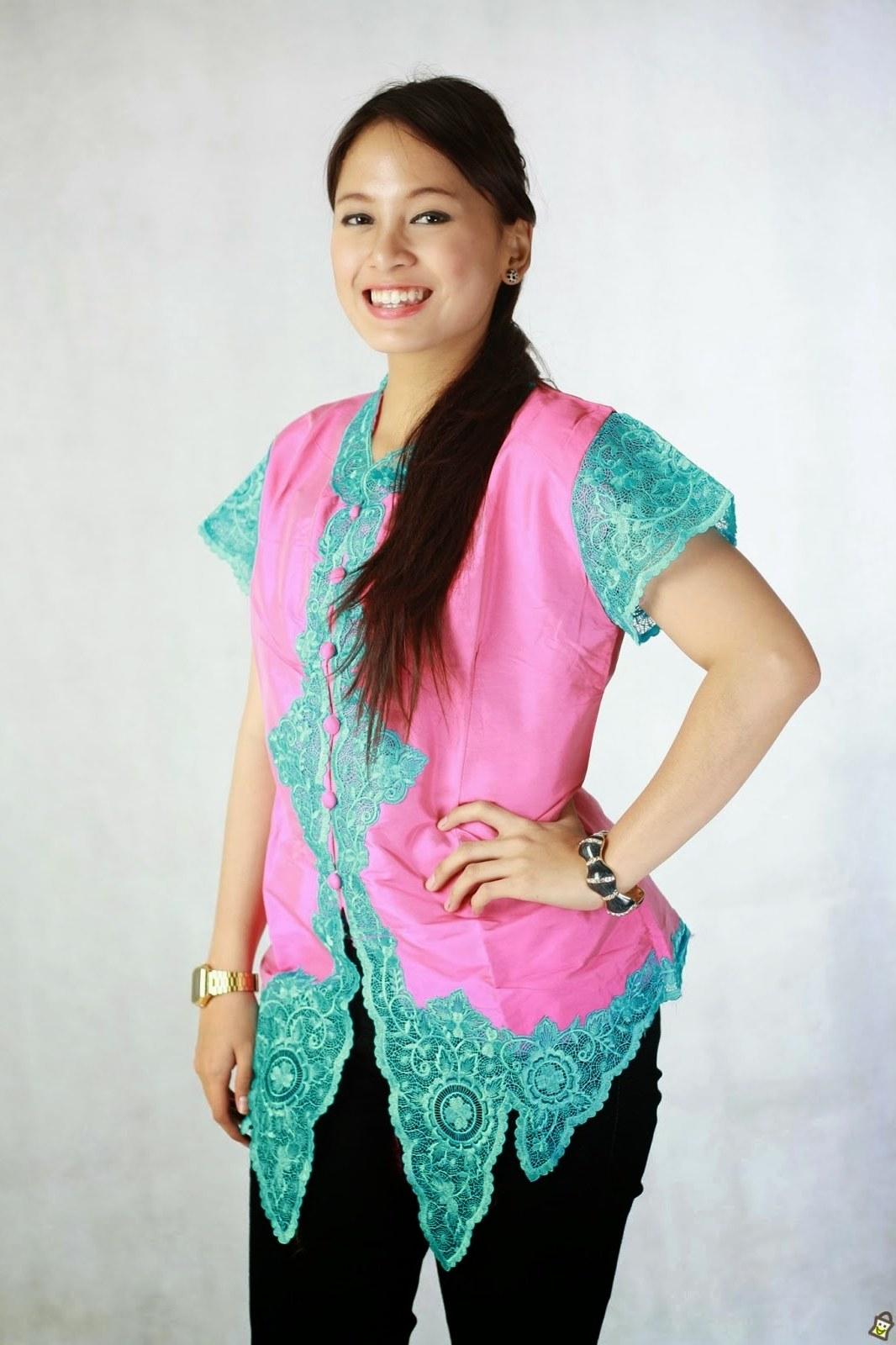 Bentuk Model Baju Lebaran Jaman Sekarang Tqd3 Kumpulan Foto Model Baju Kebaya Jaman Sekarang Trend