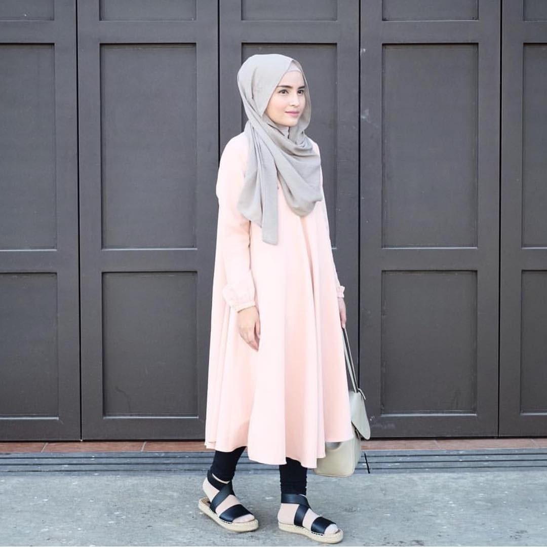 Bentuk Model Baju Lebaran Masa Kini Rldj 30 Model Baju Muslim Modis Untuk Remaja Masa Kini