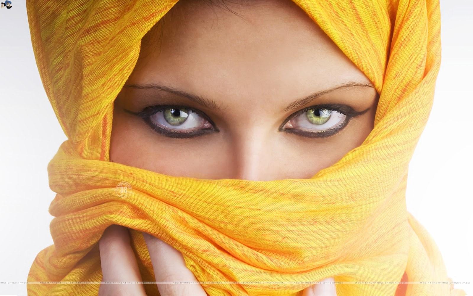 Bentuk Muslimah Bercadar Hitam Dwdk Koleksi Wallpaper Wanita Muslimah Bercadar