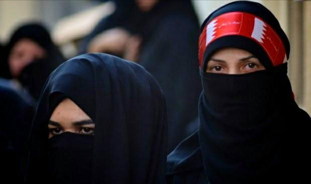 Bentuk Muslimah Bercadar Hitam U3dh Gambar Wanita Muslimah Bercadar