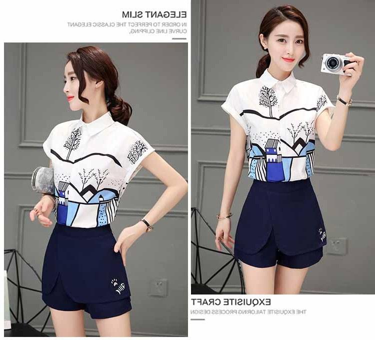 Bentuk Setelan Baju Lebaran Wanita Fmdf Baju Setelan Celana Wanita Trendy 2017
