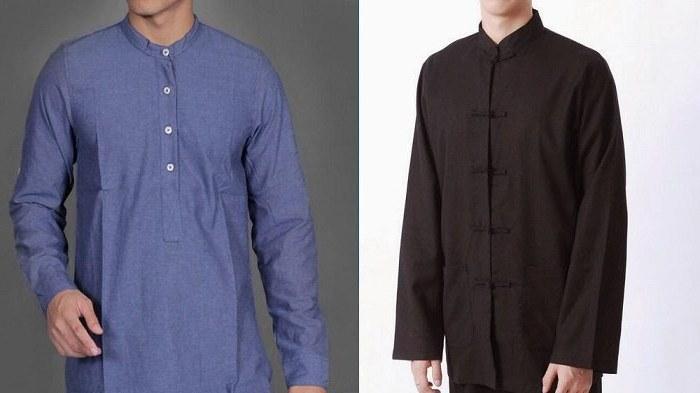 Bentuk Tips Memilih Baju Lebaran Kvdd Tips Memilih Baju Koko Untuk Lebaran Dan Acara formal
