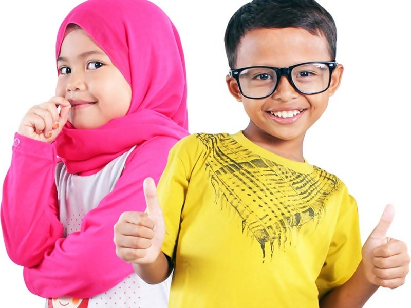 Bentuk Tips Memilih Baju Lebaran T8dj Tips Memilih Baju Lebaran Untuk Anak