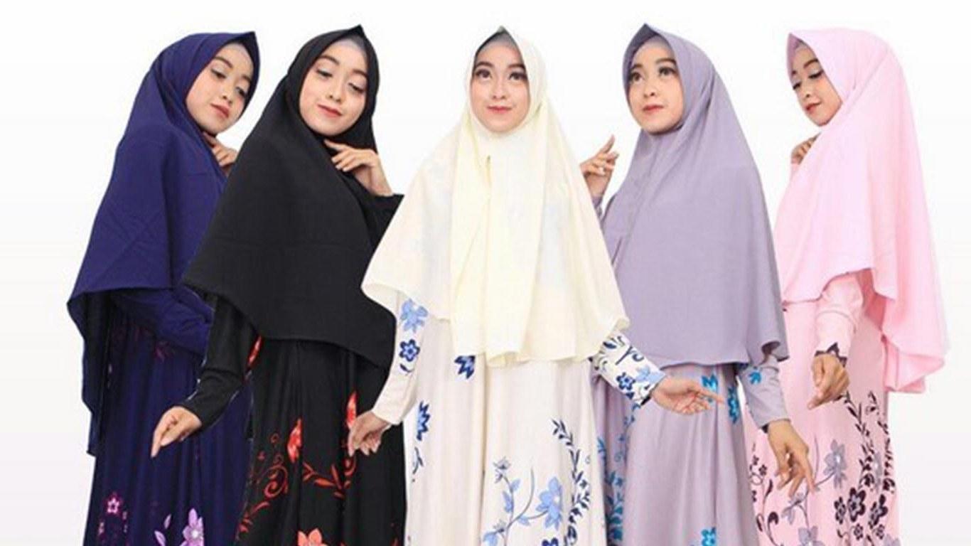 Bentuk Tren Baju Lebaran Anak 2019 O2d5 Kaftan Dan Gamis Jadi Tren Busana Idul Fitri 2019