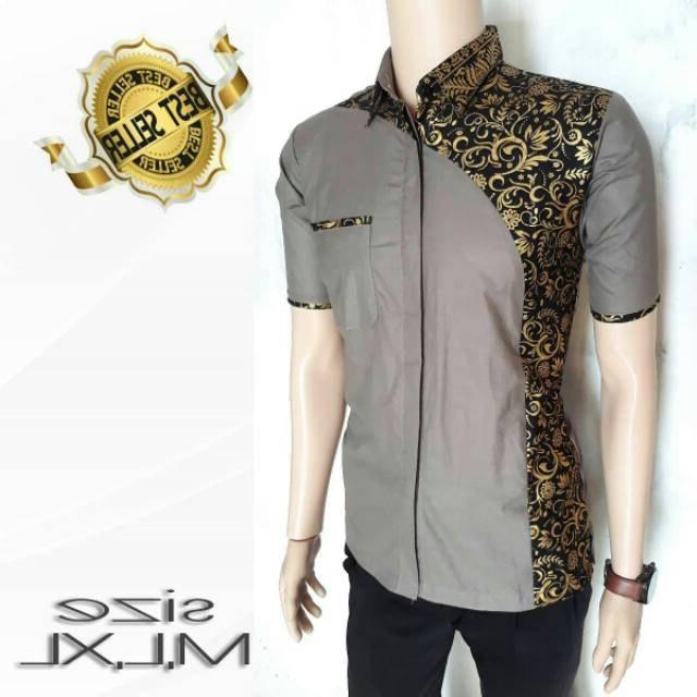 Bentuk Trend Baju Lebaran Pria 2019 Ftd8 Bagus Sisa Lebaran Modern 2018 2019 Putih Adem Fashion