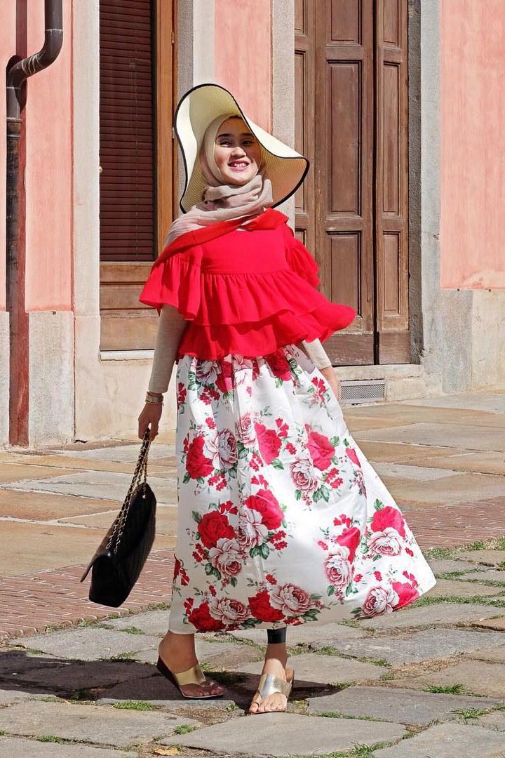 Bentuk Trend Warna Baju Lebaran 2018 87dx Trend Baju Lebaran 2018 Menurut Desainer Ternama Indonesia