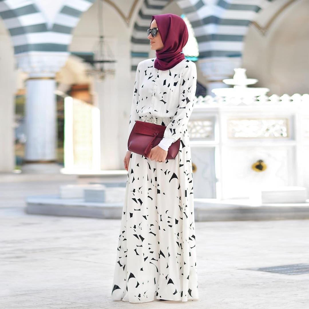 Design Baju Lebaran 2017 Etdg 25 Model Baju Idulfitri Terbaru Untuk Idul Fitri 2017