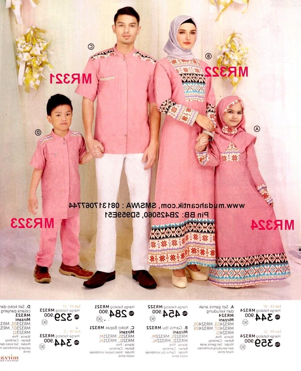 Design Baju Lebaran Anak Perempuan Jxdu Model Baju Lebaran Idul Fitri 2018 Mobil You