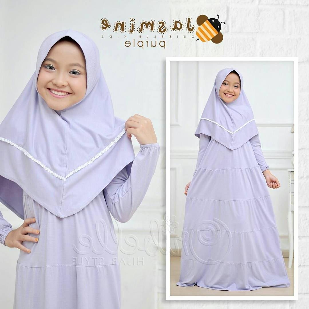 Design Baju Lebaran Anak Perempuan Umur 12 Tahun X8d1 Contoh Model Baju Gamis Anak Perempuan Dari Umur 2 Tahun