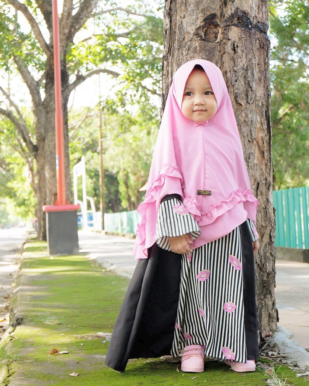 Design Baju Lebaran Anak Perempuan Zwd9 Cara Mudah Memilih Baju Untuk Lebaran Anak Perempuan Yang