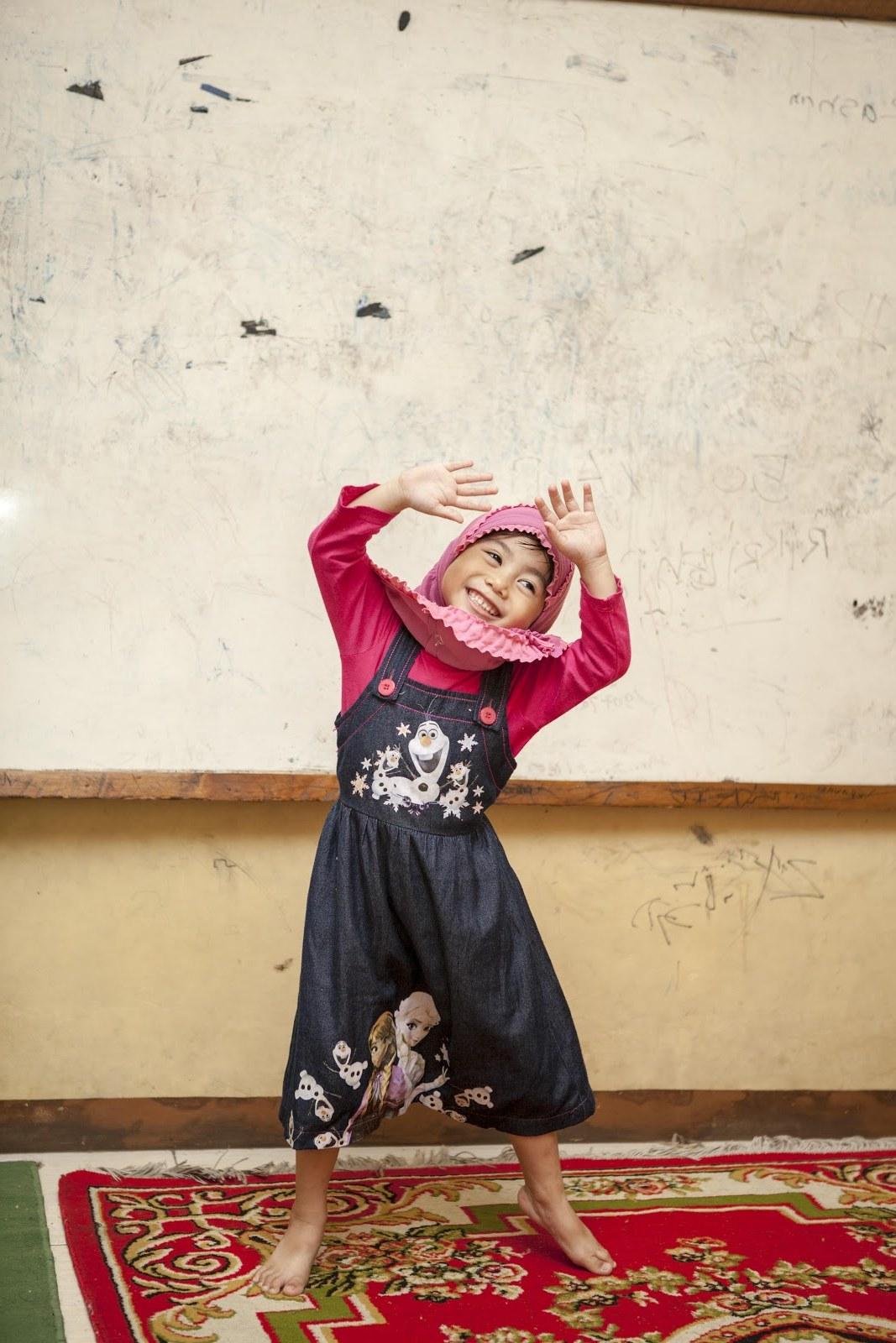 Design Baju Lebaran Baru Jxdu Baju Baru Untuk Lebaran Ribuan Yatim