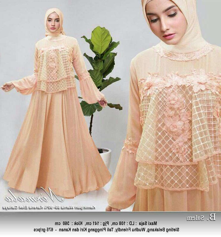 Design Baju Lebaran Cantik Drdp 30 Model Baju Lebaran Yang Cantik Fashion Modern Dan