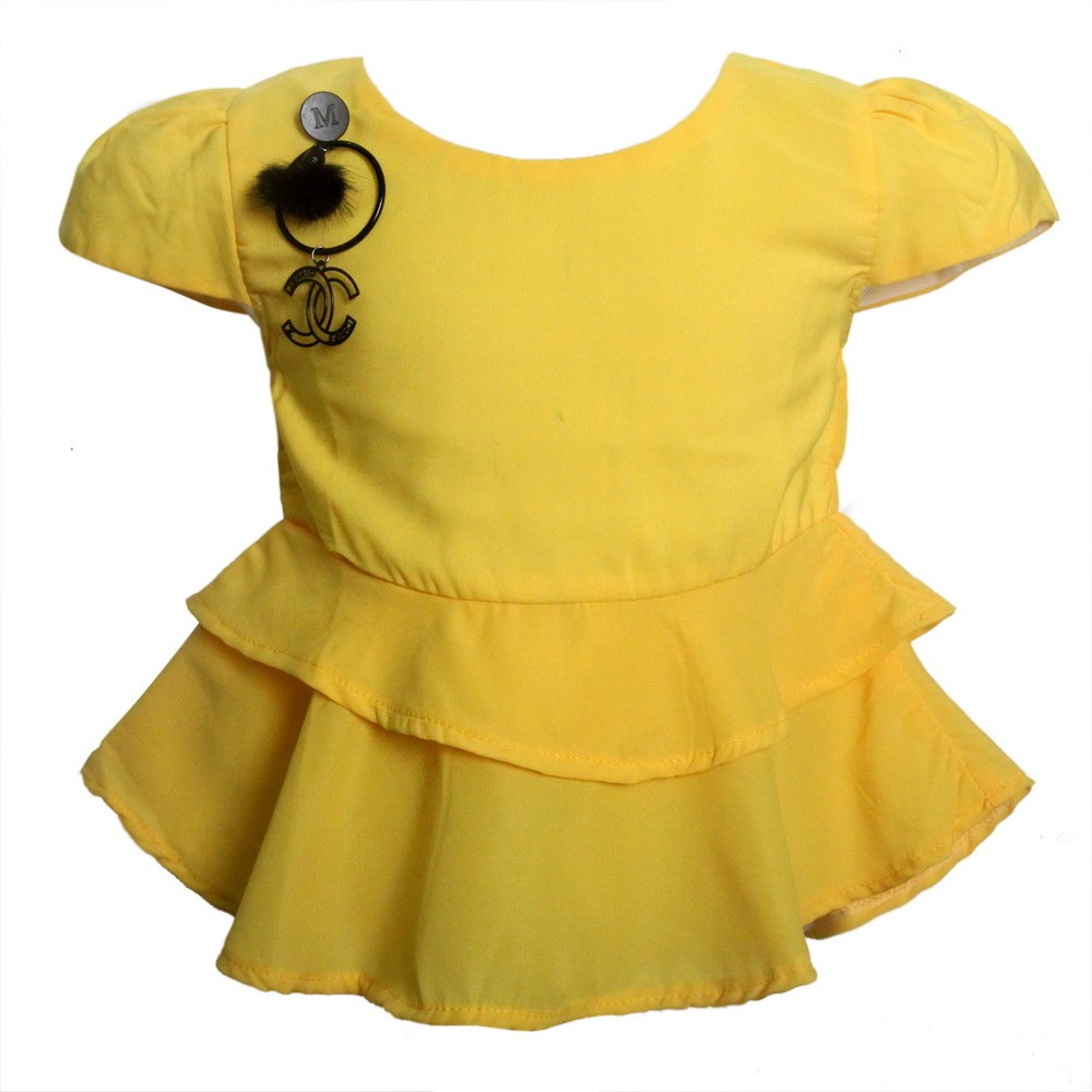 Design Baju Lebaran Celana Dan atasan Gdd0 Setelan atasan Dan Celana Anak 2762hrg Rp 66 500 Pcs 1