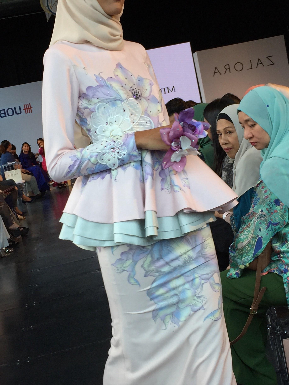 Design Baju Lebaran Hits E6d5 Baju Lebaran Hits 2019 Gambar islami
